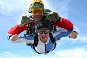 Johannesburg and Pretoria Skydiving Clubs - Skydive South Africa